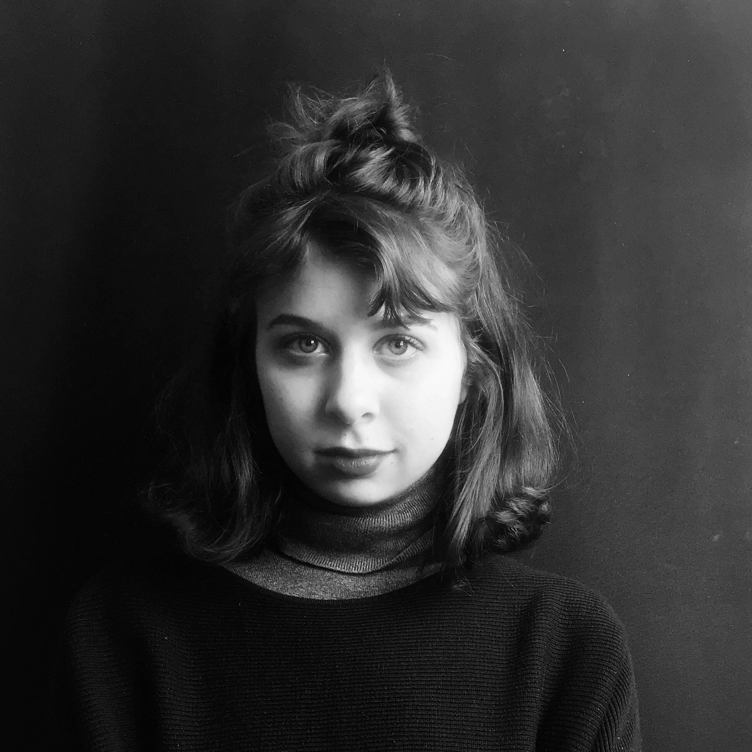 Anja Korherr
